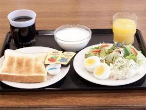 Smile Hotel Kobe Motomachi