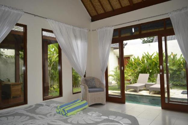 Villa Cerah
