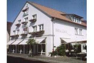 Hotel Muller Cafe And Wein
