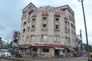 Om Hotel Sudarshan (Hotel Sudarshan )