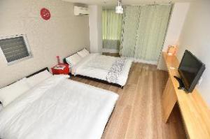 Tenjinbashi Private Apartment - 601