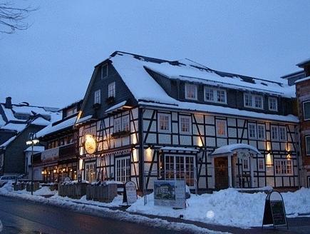 Gastehaus Dorf Alm