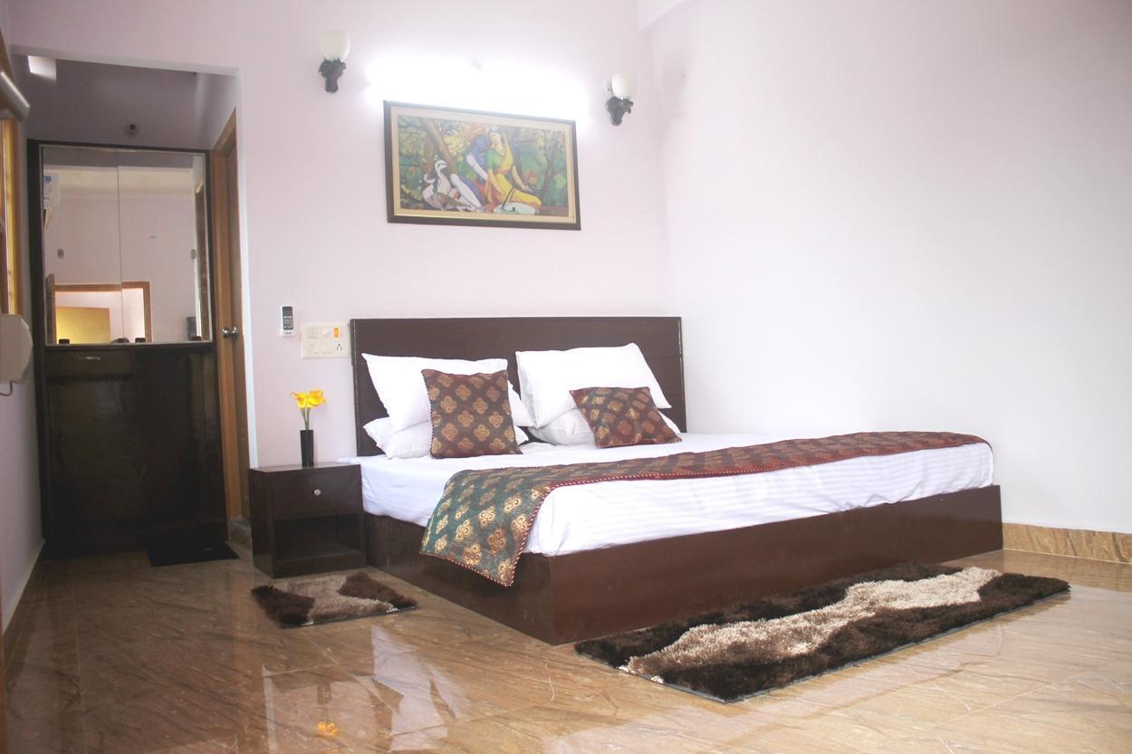 DS Residency Varanasi