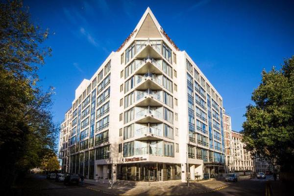 DoubleTree by Hilton Kingston upon Thames London