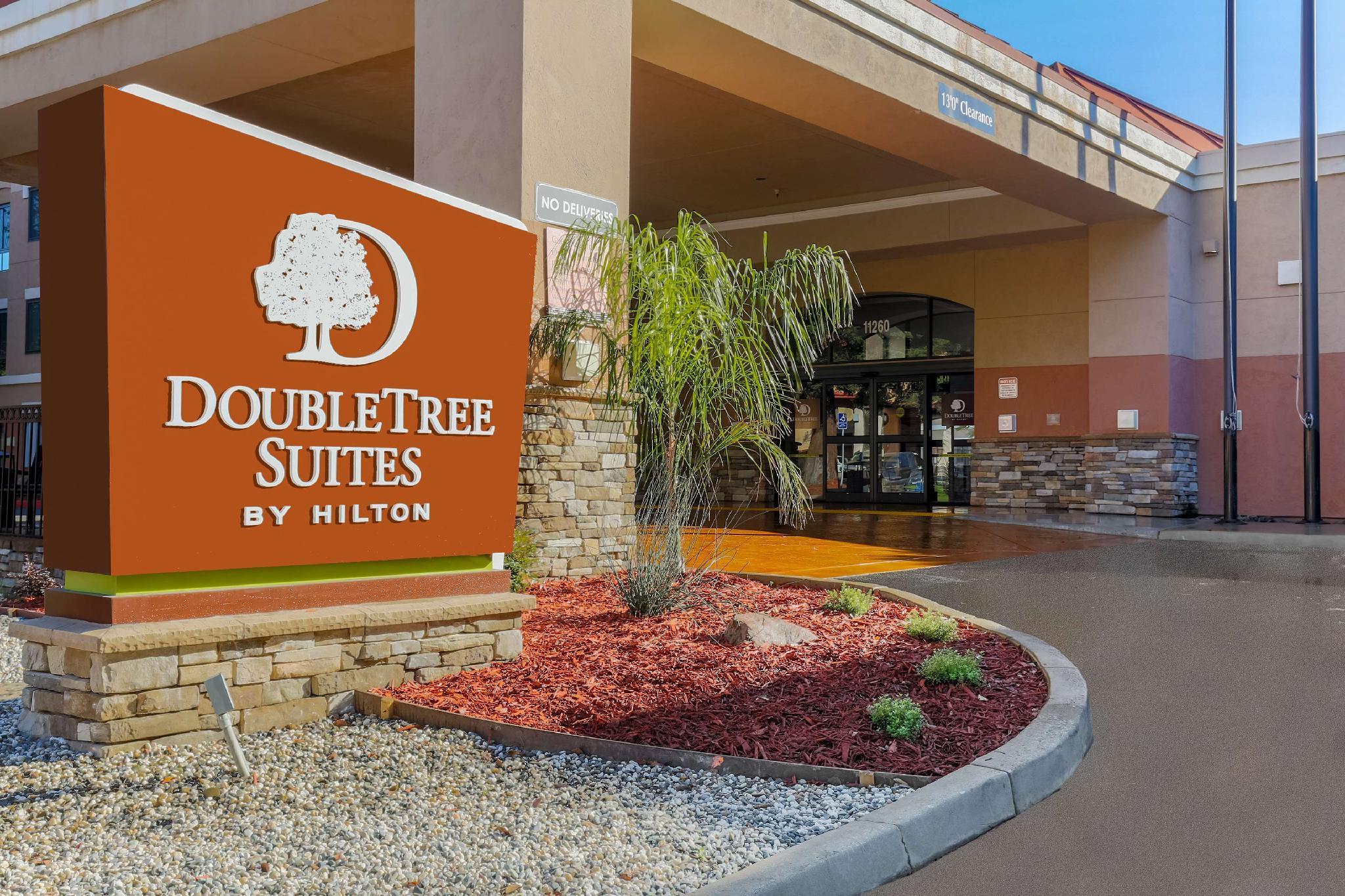 Doubletree By Hilton Guest Suites Sacramento Rancho Carvado