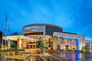 Four Points by Sheraton Little Rock Midtown Little Rock (AR)