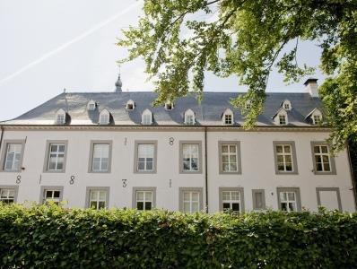 Hotel Kasteel Doenrade 1