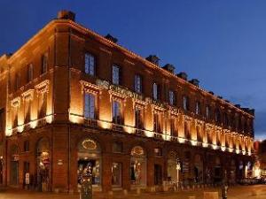 كراون بلازا تولوز (Crowne Plaza Toulouse)