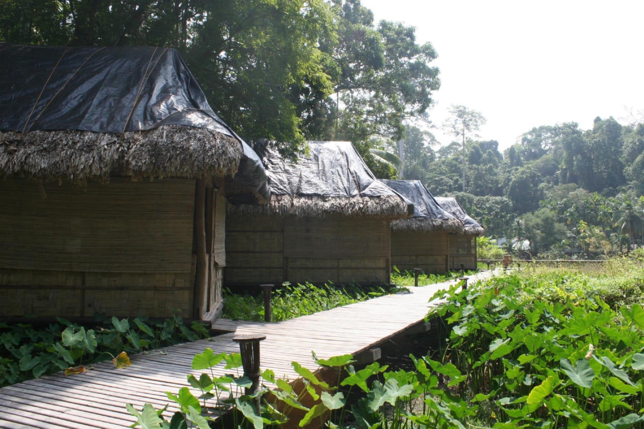 The Flying Elephant Resort Havelock Island