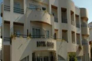 Hotel Al Foz