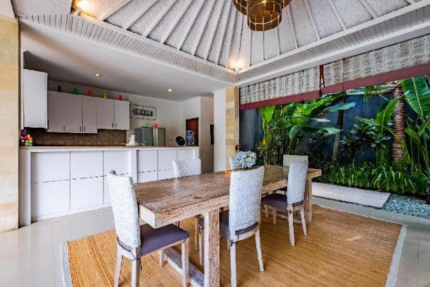 Three-bedrooms villa Martini with private pool