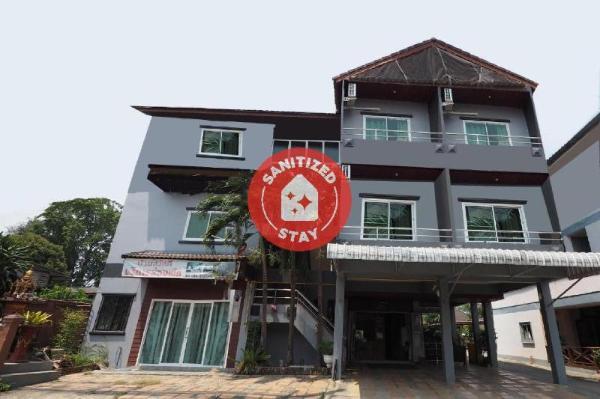 OYO 901 Bannsawasdee Chiang Rai