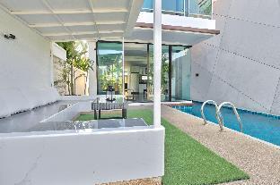 Pool Villa Pattaya - Oceana วิลลา 3 ห้องนอน 3 ห้องน้ำส่วนตัว ขนาด 260 ตร.ม. – หาดจอมเทียน