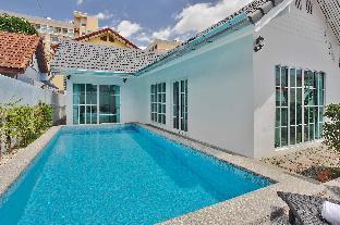 Pool Villa Pattaya - Walking Street C3 วิลลา 3 ห้องนอน 3 ห้องน้ำส่วนตัว ขนาด 240 ตร.ม. – พัทยาใต้