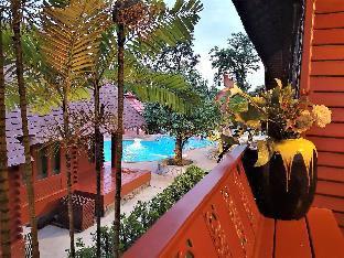 [バンサライ]ヴィラ(85m2)| 3ベッドルーム/2バスルーム Bang Saray - Lanna Poolside H.64