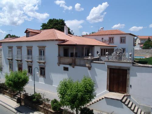 Solar Do Morgado Oliveira