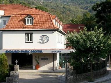 Douro Marina Hotel And SPA