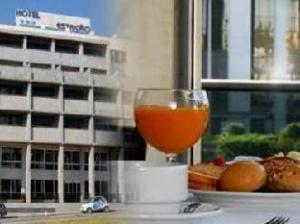 Hotel da Estacao