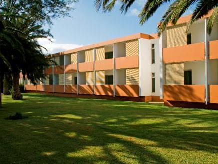 Hotel Porto Santo And Spa