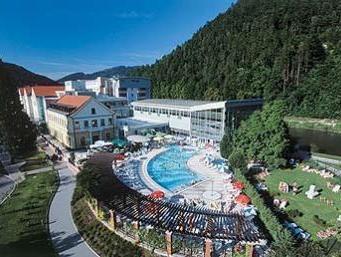 Hotel Zdravilisce   Thermana Lasko