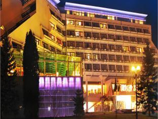 Grand Hotel Donat Superior & Wellness Center