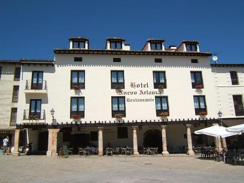 Hotel Nuevo Arlanza