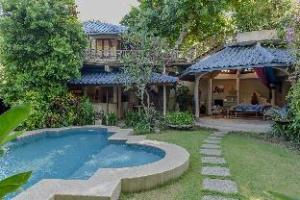 Ben Bali Villa