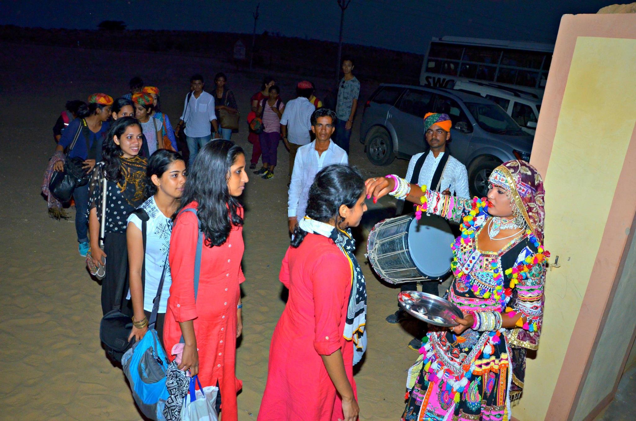 Janj Resort Jaisalmer 3