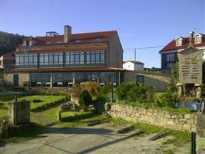 Hotel Rustico Spa Finisterrae