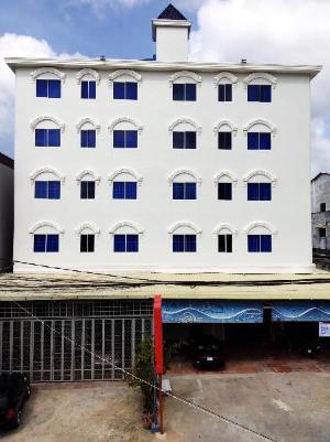 พาราไดซ์ เกสต์เฮาส์ (Paradise Guest House)