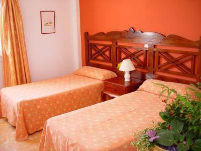 Hotel Boutique Las Arenas