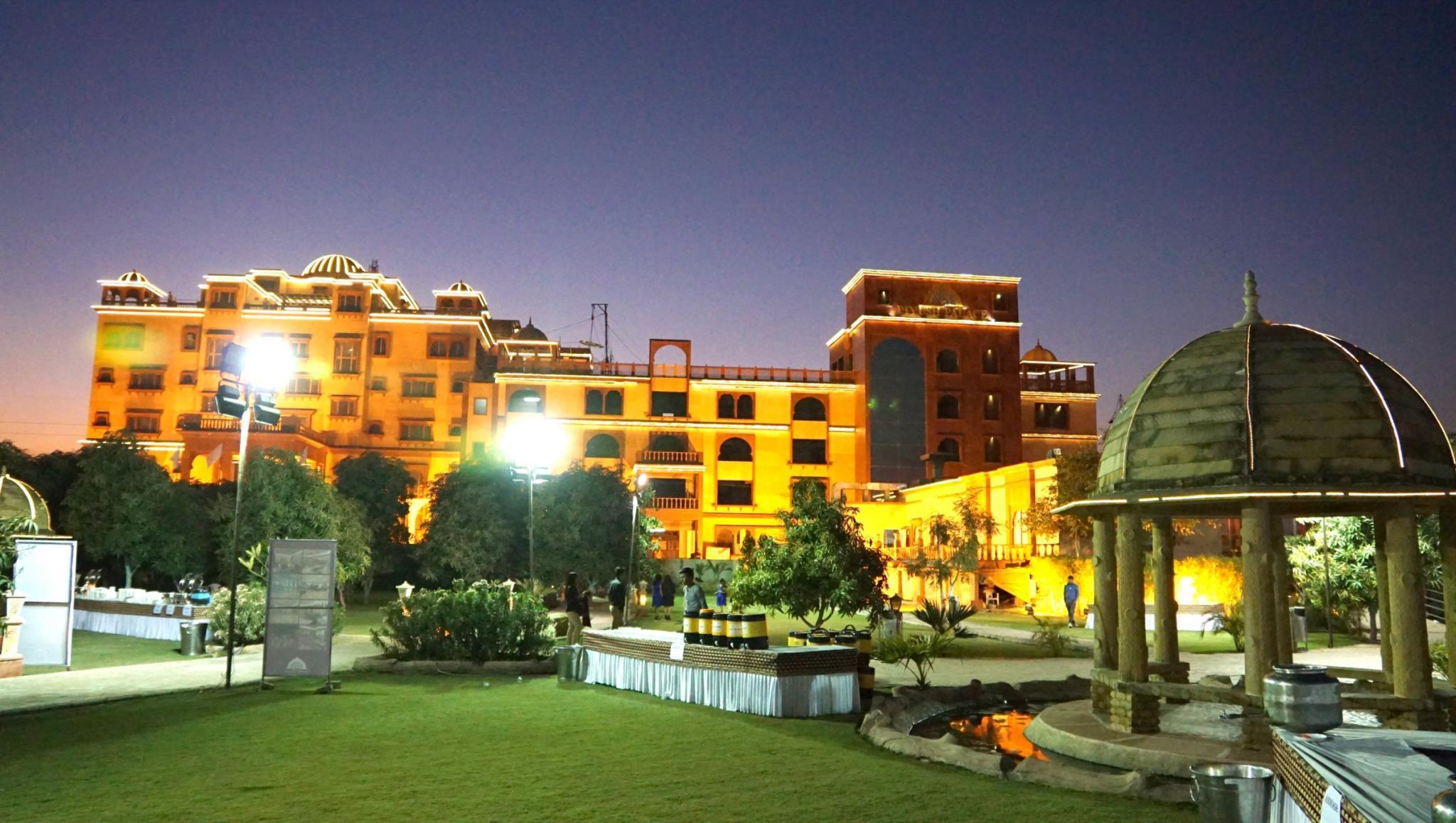 Piyush Palace Pvt Ltd