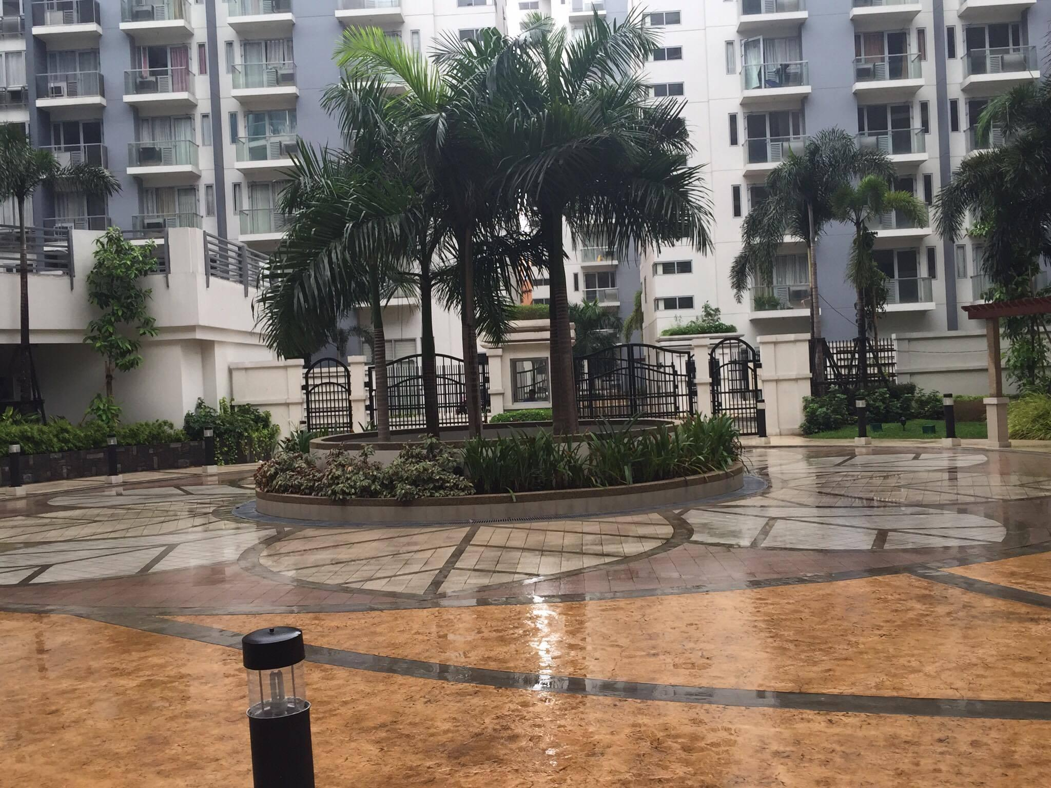 Palm Tree Villas Cluster 2