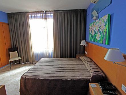 Hotel El Aguila