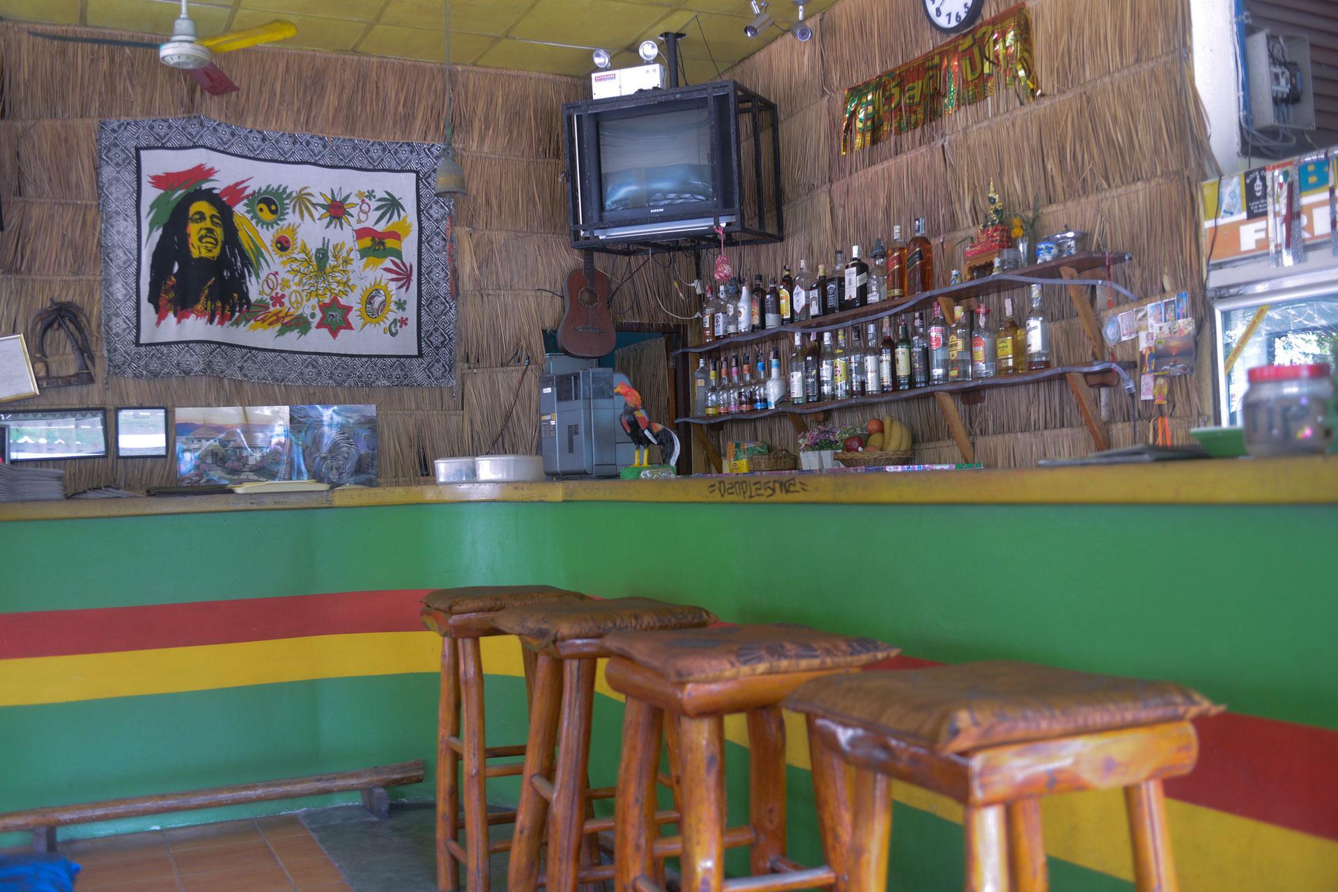 Kingston Jamaica Hostel 3