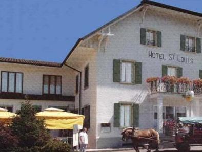 Hotel Motel St Louis