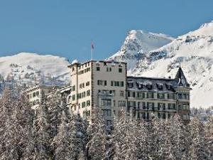 Waldhaus Sils Hotel