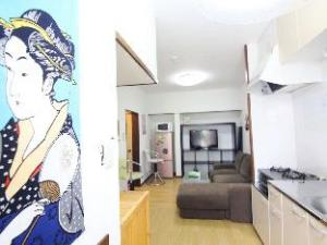 KIM 2 Bedrooms Meisonette Apartment near Ikebukuro Area
