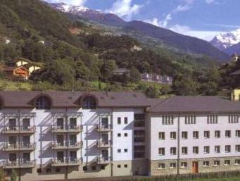Hotel And Bildungshaus St. Jodern