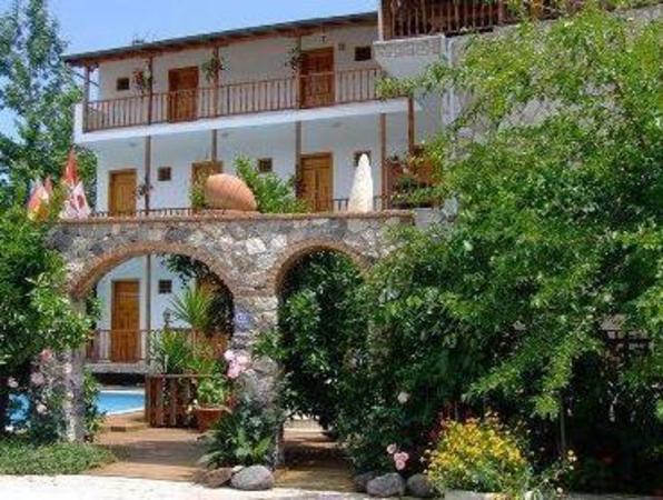 Beydagi Konak Hotel Kemer