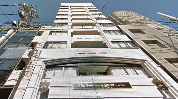 City Pension Zem Tokyo