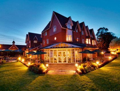 Hempstead House Hotel And Restaurant