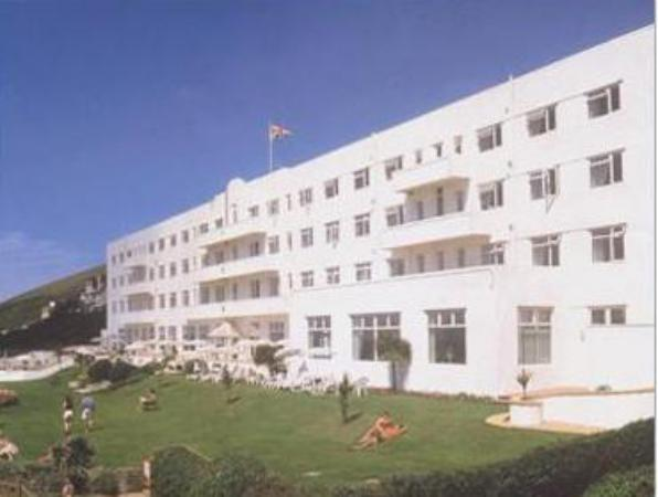 Saunton Sands Hotel Braunton