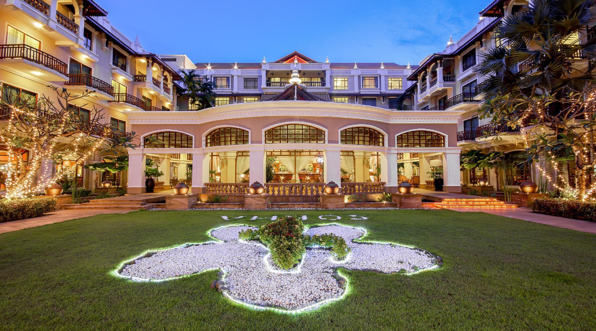 Sokha Angkor Suites By Sokha Angkor Resort