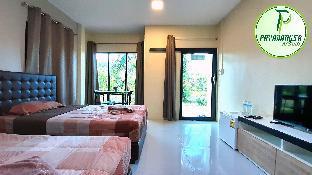 [市内中心部]スタジオ バンガロー(20 m2)/1バスルーム payabangsa resort ( )