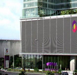 シヴァテル バンコク ホテル Sivatel Bangkok Hotel