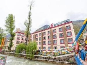 Jinjiang Inn Jiuzhaigou Zhangzhacun Branch