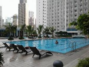 JNP Condotel Unit at Jazz Residences