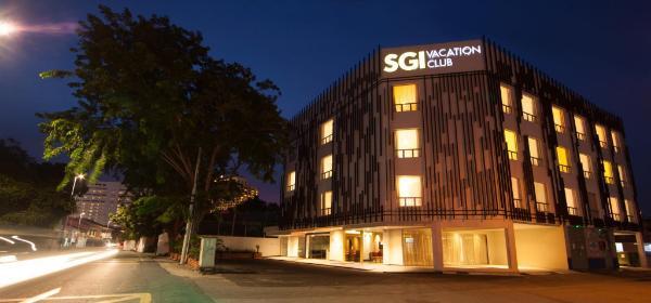 SGI Vacation Club Hotel Malacca