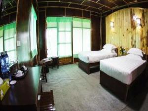 Floral Breeze Hotel (Khaw Nu Soum)